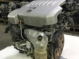 Двигатель Toyota 2GR-FE V6 3.5 л из Японии за 950 000 тг. в Костанай – фото 4