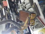 Радиатор печки хонда cr-v (оригинал) за 10 000 тг. в Актобе