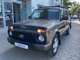 ВАЗ (Lada) 2121 Нива 2018 года за 4 890 000 тг. в Нур-Султан (Астана) – фото 2