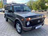 ВАЗ (Lada) 2121 Нива 2018 года за 4 890 000 тг. в Нур-Султан (Астана) – фото 3