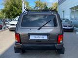 ВАЗ (Lada) 2121 Нива 2018 года за 4 890 000 тг. в Нур-Султан (Астана) – фото 5