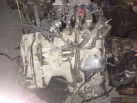 Двигатель и коробка A160 за 9 999 тг. в Алматы