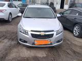 Chevrolet Cruze 2012 года за 3 900 000 тг. в Нур-Султан (Астана)
