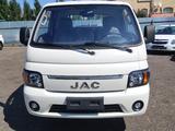 JAC  N35 2021 года за 9 200 000 тг. в Костанай – фото 2