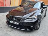 Lexus IS 250 2014 года за 9 900 000 тг. в Усть-Каменогорск – фото 2