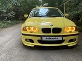 BMW 328 1998 года за 2 700 000 тг. в Алматы – фото 2