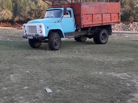 ГАЗ  53 1982 года за 1 200 000 тг. в Сарыагаш
