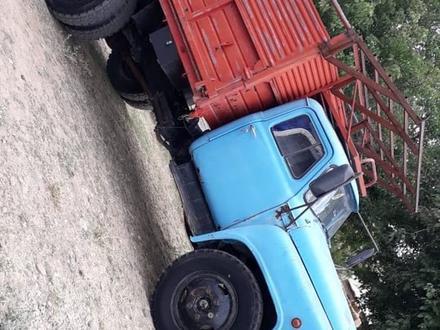 ГАЗ  53 1982 года за 1 200 000 тг. в Сарыагаш – фото 2