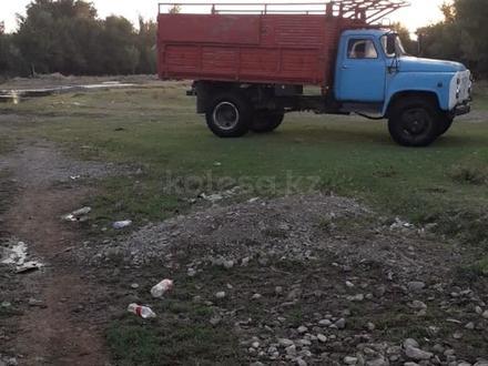 ГАЗ  53 1982 года за 1 200 000 тг. в Сарыагаш – фото 3