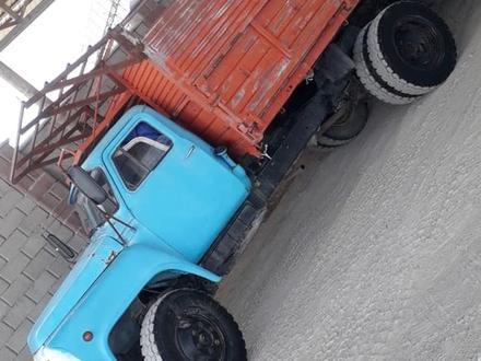 ГАЗ  53 1982 года за 1 200 000 тг. в Сарыагаш – фото 5