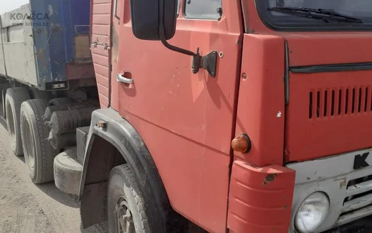 КамАЗ  5410 1990 года за 3 500 000 тг. в Жезказган