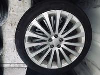 Диски с резиной Pirelli от Subaru Legacy за 250 000 тг. в Алматы