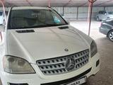 Mercedes-Benz ML 350 2006 года за 5 200 000 тг. в Павлодар