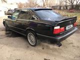BMW 525 1992 года за 1 550 000 тг. в Петропавловск