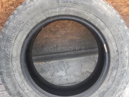 Хорошие шины в отличном состояний за 40 000 тг. в Алматы – фото 3