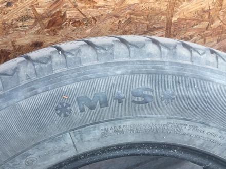 Хорошие шины в отличном состояний за 40 000 тг. в Алматы – фото 4