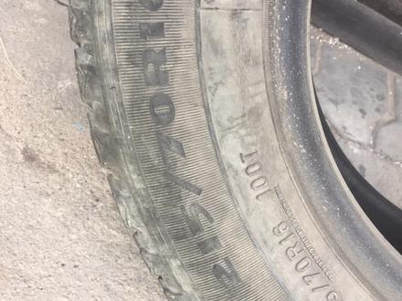 Хорошие шины в отличном состояний за 40 000 тг. в Алматы – фото 6
