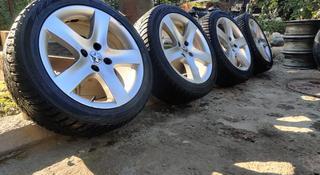 Комплект колёс 225 45 R17 за 160 000 тг. в Алматы