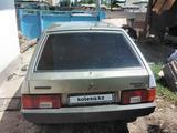ВАЗ (Lada) 2109 (хэтчбек) 1999 года за 600 000 тг. в Алматы – фото 3