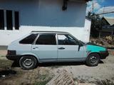 ВАЗ (Lada) 2109 (хэтчбек) 1999 года за 600 000 тг. в Алматы – фото 4