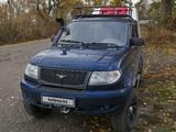 УАЗ Patriot 2011 года за 3 700 000 тг. в Усть-Каменогорск