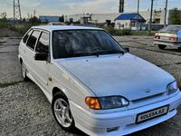 ВАЗ (Lada) 2114 (хэтчбек) 2011 года за 1 500 000 тг. в Тараз