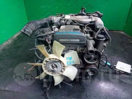 Двигатель в сборе 1jz-ge трамблерный за 420 000 тг. в Семей