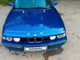 BMW 520 1991 года за 2 500 000 тг. в Павлодар
