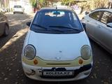 Daewoo Matiz 2005 года за 800 000 тг. в Павлодар – фото 2