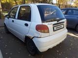 Daewoo Matiz 2005 года за 800 000 тг. в Павлодар – фото 5