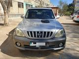 Hyundai Terracan 2002 года за 2 700 000 тг. в Актау