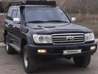 Toyota Land Cruiser 2006 года за 12 500 000 тг. в Нур-Султан (Астана)