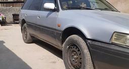 Mazda 626 1994 года за 600 000 тг. в Шымкент – фото 2