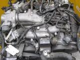 Двигатель 6G74 за 100 000 тг. в Алматы