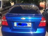 Chevrolet Aveo 2012 года за 2 950 000 тг. в Аксу – фото 3