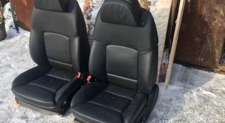 Bmw f10 сиденья сидушки комфорт за 470 000 тг. в Нур-Султан (Астана)
