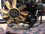 Двигатель m112 Объём 3.2 литра Mercedes Vito Viano w210 w211… за 300 000 тг. в Алматы – фото 2