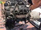 Двигатель m112 Объём 3.2 литра Mercedes Vito Viano w210 w211… за 300 000 тг. в Алматы