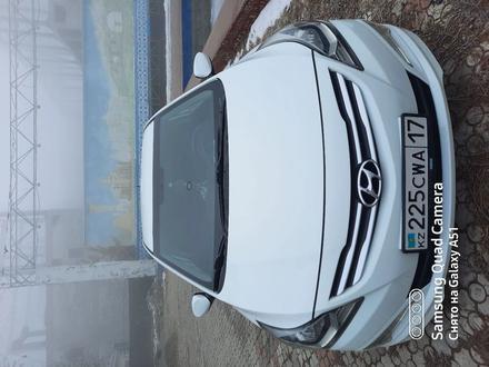 Hyundai Accent 2015 года за 4 900 000 тг. в Шымкент – фото 2