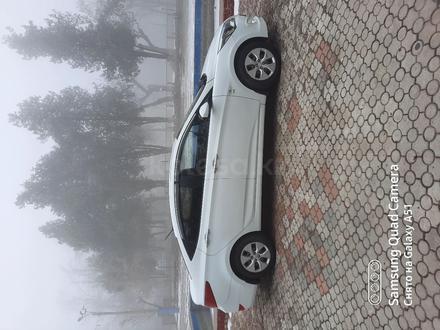 Hyundai Accent 2015 года за 4 900 000 тг. в Шымкент – фото 5