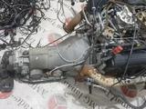 Двигатель + акпп на Mercedes w126 m117 за 1 795 027 тг. в Владивосток – фото 3