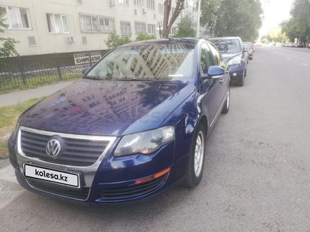 Volkswagen Passat 2006 года за 3 500 000 тг. в Алматы – фото 8