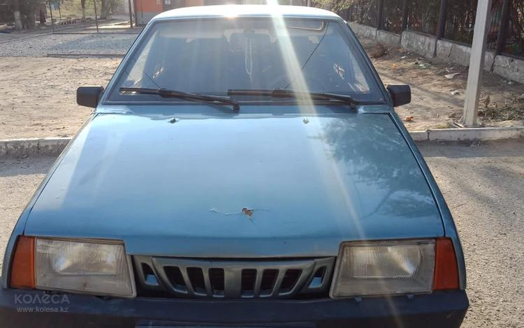ВАЗ (Lada) 21099 (седан) 2000 года за 750 000 тг. в Караганда