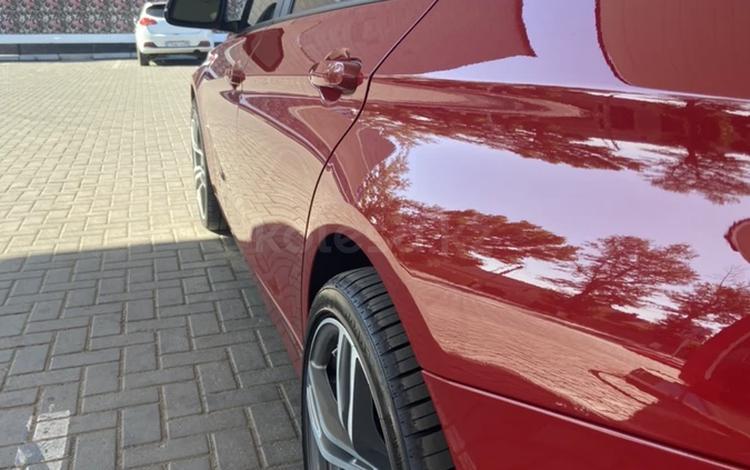 BMW 328 2013 года за 10 500 000 тг. в Караганда