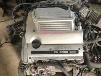 Двигатель VQ 20, 25, 30 за 280 тг. в Нур-Султан (Астана)
