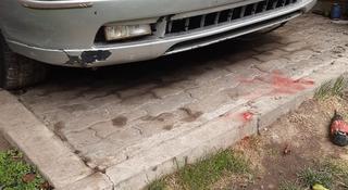 Бампер передний за 15 000 тг. в Алматы