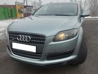 Audi Q7 2007 года за 6 700 000 тг. в Алматы
