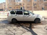 ВАЗ (Lada) 2171 (универсал) 2013 года за 1 500 000 тг. в Актау – фото 5