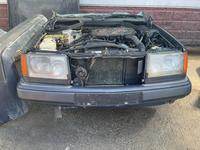 W124 m102 2.3 двигатель за 350 000 тг. в Алматы