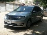 Skoda Rapid 2013 года за 3 800 000 тг. в Шымкент